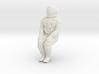 Gemini Astronaut 1:72 3d printed
