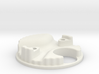 SBE-19/25/55/17/AFM Battery Socket Wrench Adapter 3d printed