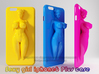 IPhone6 Plus Case Sexy Girl 3d printed