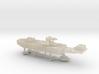 Chile Ohiggins Class Grand Cruiser 3d printed
