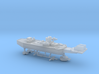 Chile Ohiggins Class Grand Cruiser 3d printed