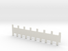 1x3 / 1x4 6.5mm Needle Selector 3d printed