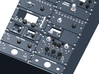 1:6 to 1:7 Scale 412 Center Console to suit Vario  3d printed