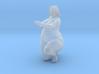 1/32 Fat Woman 007 3d printed