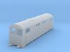 O9 / G9 Generic Theme Park Diesel 3d printed