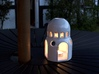 Dome Lantern - Extended version 3d printed Dome Lantern - Extended version