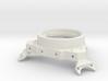 BI V2.5 Effector 25mm High for use with IR sensor 3d printed