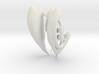 Basal Ganglia - Human Brain 3d printed