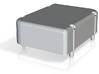 SCP2 Piggyback Power Box 3d printed