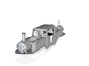 FR 0-4-4-0T Double Fairle Loco David Lloyd George 3d printed