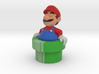Fat Mario 3d printed