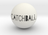 Catchball 3d printed