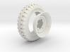 1-6 Schwimmwagen Tire&Rim Set 2 3d printed