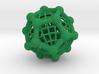 Dodecaspheres 3d printed