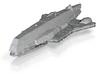1/10000 Rebels Gozanti (Imperial Assault Carrier) 3d printed