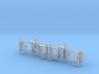 UT722 anchorwinch (part 1) 3d printed