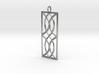 Sconce Pendant 3d printed
