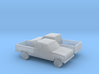 1/160 2X 1983-88 Ford Ranger Ext Cab 3d printed