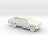 1/87 1982 Chevrolet C/K Silverado Reg. Cab 3d printed