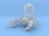 Sandskorpion 3d printed