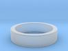 Basic Ring US7 3d printed
