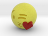 Emoji4 3d printed