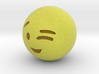 Emoji12 3d printed