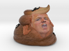 New Turd Trump Small 3d printed