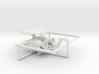 144 VE1 Elint Seeker Upgrade 3d printed