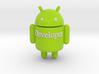 Droid-developer 3d printed