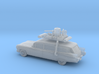 1/87 1959 Cadillac Station Wagon With Roof Rack 3d printed
