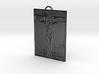 Sacrifice Pendant 3d printed