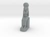 Sekhmet 10 cm 3d printed