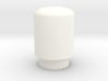 Alcoa 1.9, 8 or 10 lug rear wheel nut cover 3d printed
