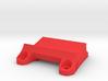 DemonRC NOX5 - 20° GoPro Xiaomi Yi MOUNT 3d printed