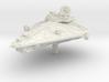 Vigil-class corvette (1/7000) 3d printed