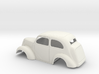 1/12 1949 Anglia Full Body Slammer 3d printed