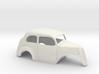 1/8 1949 Anglia No Fr Fenders 3d printed