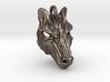 Zebra Small Pendant 3d printed