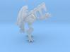 Royal Falcons Sky Knight 3d printed