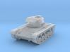 PV118B M24 Chaffee (1/100) 3d printed
