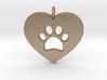 Pet Love 3d printed