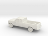1/87 1996 Ford F Series Extendet Cab 3d printed