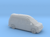 1/87 2011 Chevrolet Airstream Avenue Van 3d printed
