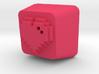 Topre 8 Bit Heart Keycap 3d printed