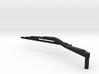Windscreen wiper rear door D90 D110 1:10 3d printed