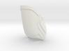 Knee Gaurd Inner 3d printed