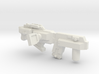 """ZONEFINDER"" Transformers Weapon (5mm post) 3d printed"