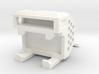 CW: Vortex kit 3d printed