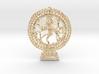 Shiva 3d printed